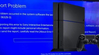 Прошивка 8.0 уронила Play Station 4. Sony просит прощения