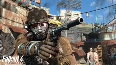 Пустошь Мохаве в новом трейлере мода Fallout 4: New Vegas в честь годовщины оригинала