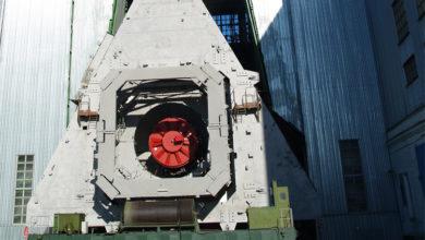 Ракета лёгкого класса «Ангара-1.2» успешно прошла важный этап испытаний