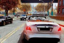 Ремастер GTA 5. Создатели модов соревнуются в возможностях графики нового поколения