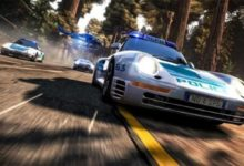Ремастер Need for Speed: Hot Pursuit представлен официально. Игра получит изменения