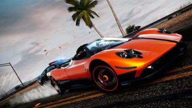 Ремастер Need for Speed: Hot Pursuit вызвал споры о графике
