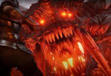 Ремейк Demon's Souls с новым геймплеем. Игра выглядит великолепно
