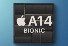 Результаты удивляют: процессор нового iPhone 12 сравнили с топовым чипом для Android