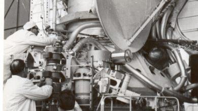 Роскосмос показал первые в истории панорамы Венеры, которые 45 лет назад снял советский космический аппарат