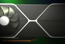 Российские продажи NVIDIA RTX 3080 Founders Edition перенесли на неопределённое время