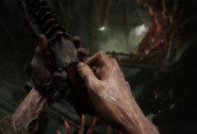 Scorn с первым внятным геймплеем. Игра выглядит отлично