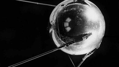 Сегодня человечество отмечает годовщину начала освоения космоса