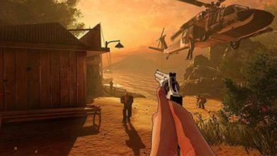 Шутер XIII Remake обзаводится новым трейлером