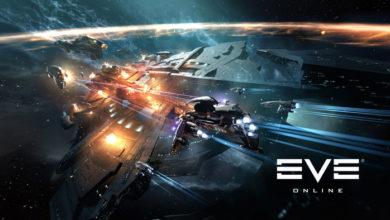 Шутка стала реальностью: в EVE Online появился режим «электронной таблицы» без графики
