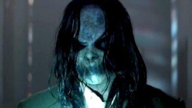 «Синистера» назвали самым страшным фильмом всех времён