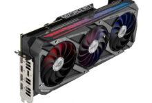 Ситуация с доступностью GeForce RTX 3070 будет в разы лучше, но видеокарт на всех не хватит