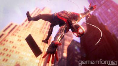 Сюжет, геймплей, костюмы, PS4 и PS5: море деталей «Человека-паука: Майлз Моралес»