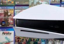 Слух: PS 5 не запускает диски с играми, установленными ранее на других консолях