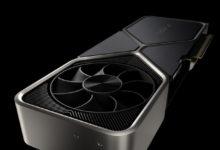 Слухи: NVIDIA удвоит объём памяти у GeForce RTX 3070 и RTX 3080 уже в декабре