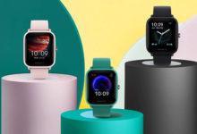 Смарт-часы Amazfit Bip U умеют определять уровень насыщения крови кислородом и стоят всего от $50