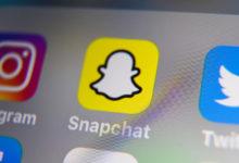Snapchat — одно из первых приложений, использующее лидар в iPhone 12 Pro для AR