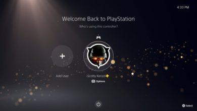 Sony наконец-то показала интерфейс PlayStation 5 — главное