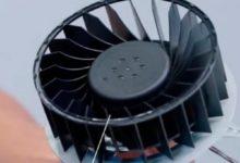 Sony: PS 5 такая большая, из-за вентилятора. Сделать её меньше было дороже