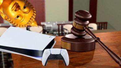 Sony сталкивается с неожиданной проблемой. Кто-то уже владеет правами на PS 5
