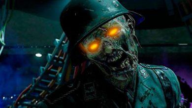 Создатели Call of Duty: Black Ops Cold War раскрывают секреты зомби-режима