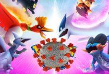 Создатели Pokemon GO решили помочь пострадавшим от COVID-19, но нарвались на критику