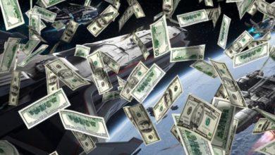 Создатели Star Citizen выплатили дивиденды сами себе, не доделав игру