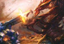 Создатели Warcraft III и StarCraft II и делают новую стратегию