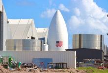 SpaceX готова применить Starlink для Интернета на Марсе и Starship для уборки космического мусора