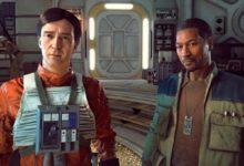 Star Wars: Squadrons останется без поддержки. Фанатов ошарашили новостью