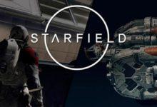 Starfield снова протёк. Опубликованы очередные скриншоты