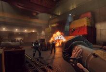 «Старый добрый трейлер об оружии»: вышел новый трейлер ремейка шутера XIII