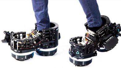 Создатели Ekto One пытаются решить проблему передвижения в VR-играх