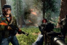 Сыгравшие в Call of Duty: Black Ops Cold War делятся впечатлениями