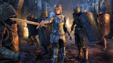 The Elder Scrolls Online получила неделю бесплатной подписки