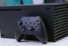 Тихая, но очень горячая: журналист умудрился обжечься о консоль Xbox Series X