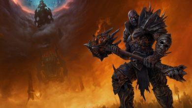 Тёмное похищение — новый ролик World of Warcraft: Shadowlands