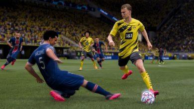 Триал FIFA 21 на PS4 настолько популярен, что приложение EA Play сломалось