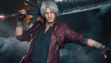 У Devil May Cry 5 на PS5 и Xbox Series X будет аж 4 графических режима