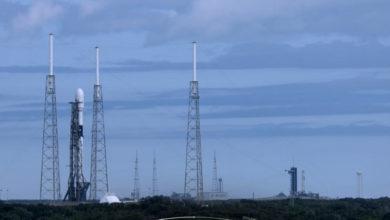 У SpaceX в третий раз сорвался запуск интернет-спутников Starlink. На этот раз за 18 секунд до старта