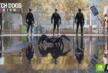 Ubisoft огласила разрешение и частоту кадров Watch Dogs: Legion на Xbox Series X и PlayStation 5