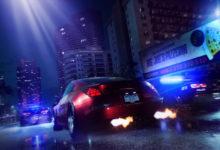 Утечка: ремастер Need for Speed: Hot Pursuit выпустят 6 ноября, а анонсируют уже сегодня