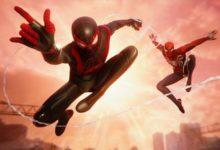 Утекло видео с запуском «Человека-паука» на PS5 — до геймплея всего 15 секунд