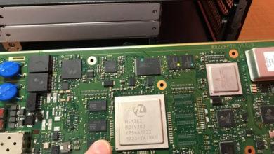 В базовых станциях Huawei обнаружилось много американских компонентов. На них приходится больше четверти цены
