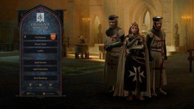 В Crusader Kings 3 скоро можно будет настраивать правителей