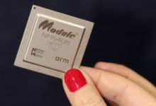 В России создадут процессор для космоса за 400 млн рублей