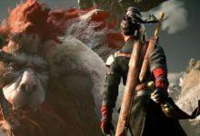 В Steam появился китайский экшен Xuan-Yuan Sword VII