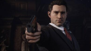 Видео: блогер подарил героям Mafia: Definitive Edition лица из оригинала — получилось жутковато