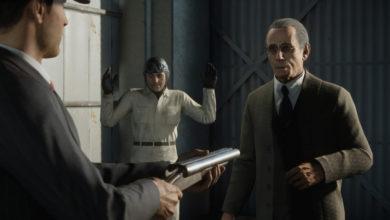 Видео: бывший мафиози рассказал, какие моменты в Mafia: Definitive Edition получились реалистичными