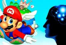Видеоигры в детстве улучшат работу мозга во взрослом возрасте. Новое исследование